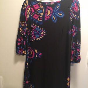 Silk Knit Tibi Dress Size M-Adorable!!!